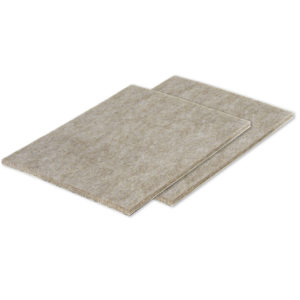 FELTAC® Heavy-Duty Self-Adhesive Sheet Felt Pads