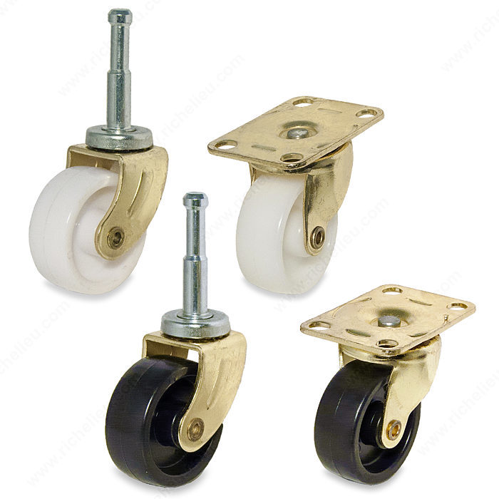 Light Duty Furniture Caster Madico