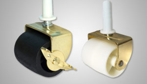 Bed Frame Casters and Accessories